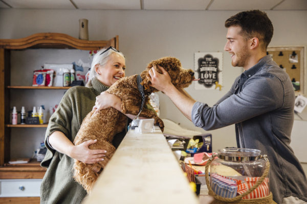 To Sell Retail or Not to Sell Retail at your Pet Grooming Shop: That is the Question